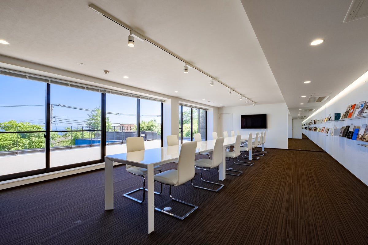 有名デザイナー監修!おとなのラグジュアリー空間で、優雅なひとときを・・・五感を刺激される充実の施設! の写真