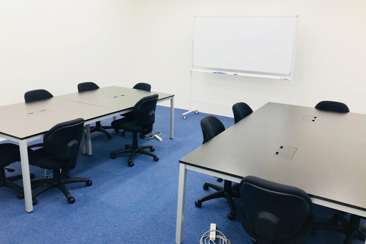 【那覇市】沖縄ゼネラルグループビル貸し会議室 B会議室 の写真