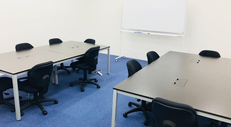 【那覇市】沖縄ゼネラルグループビル貸し会議室 B会議室