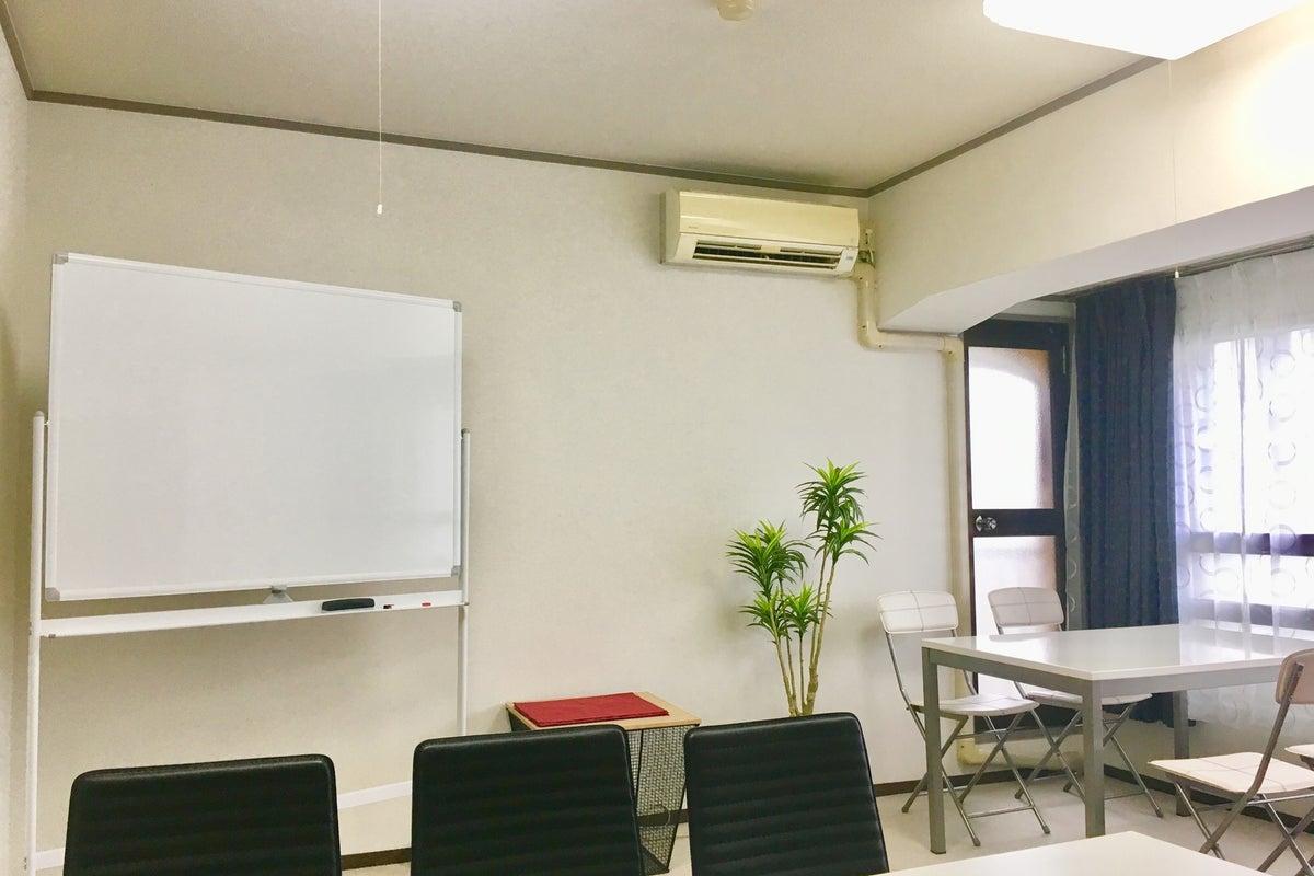地下鉄栄・伏見駅徒歩5分、名古屋の中心部で会議・セミナー・各種教室・勉強会などに! の写真