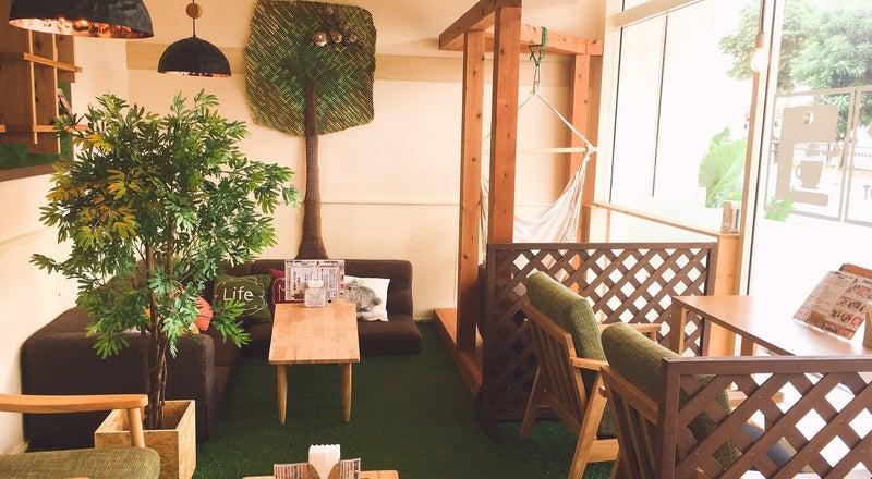 【カフェ貸切‼︎那覇市首里のおしゃれなカフェ】女子会やセミナー、ワークショップ等の利用にいかがでしょうか!?