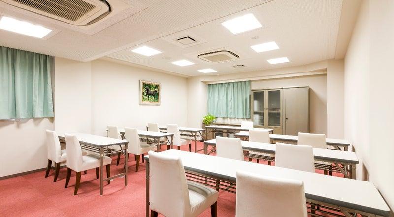 アパホテル富士中央3階【富士の間】多目的にご利用いただけるコンパクト空間です。