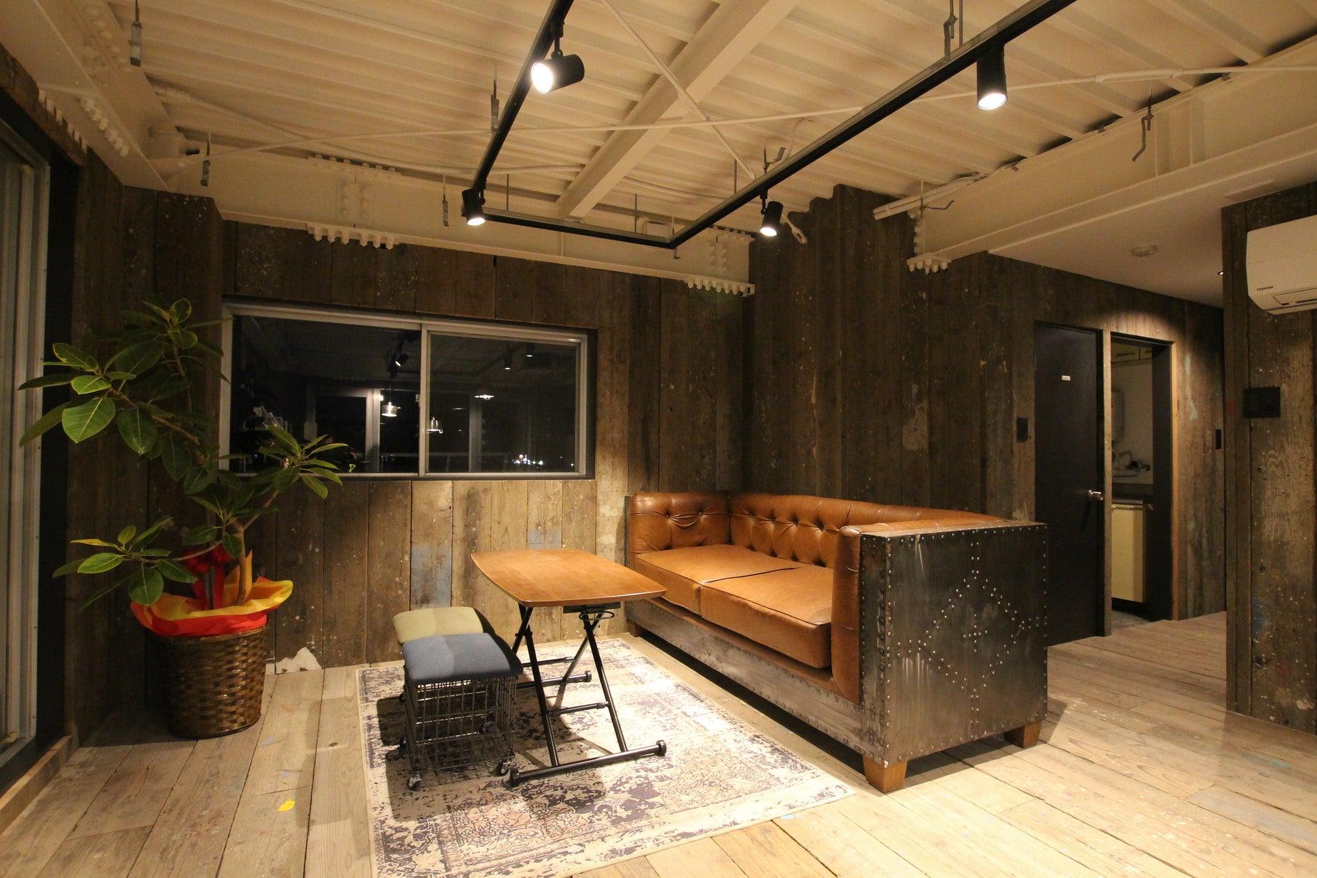 市役所すぐ!姫路市を見渡せるデザイナーズビルの6F会議室! の写真