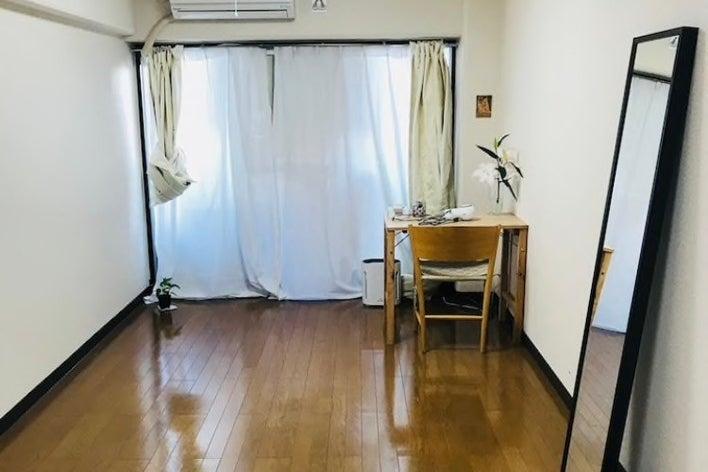 キッチン付き セッションルーム 短期滞在にも の写真