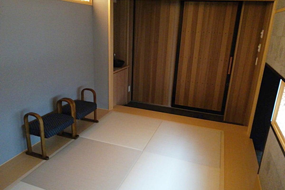 総曲輪レガートスクエア ギャザリングスペース 和室 の写真