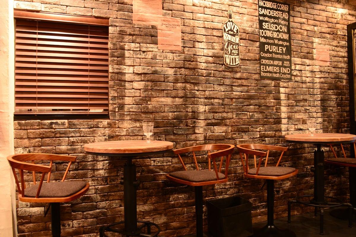 【徳島】ラグジュアリーなcafeスペース(パーティーやイベント使用に最適/貸切) の写真