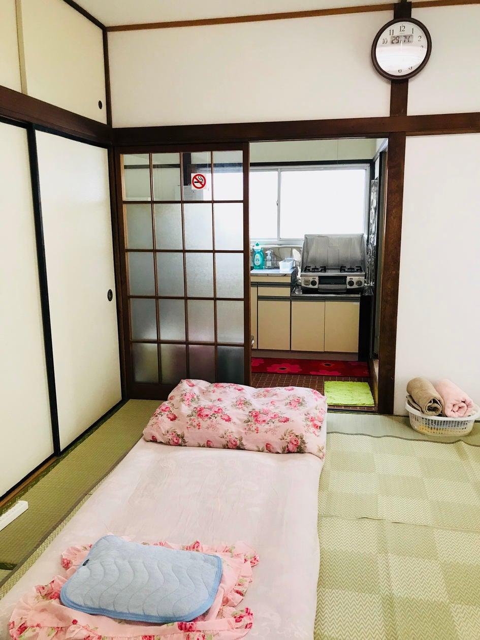 駅チカ Wi-Fi完備 無料駐車場あり。横浜、東京、鎌倉、箱根まで日帰りOK の写真