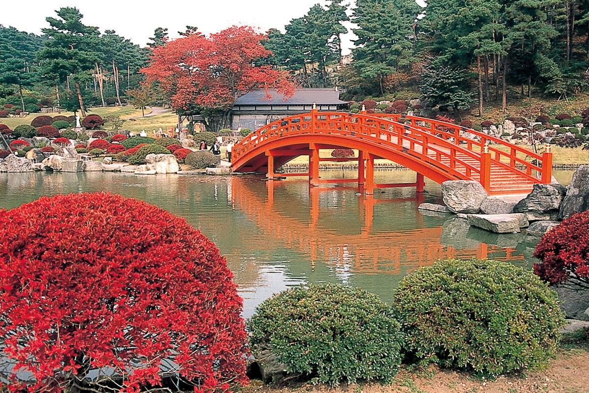 やすらぎの郷会津村 の写真
