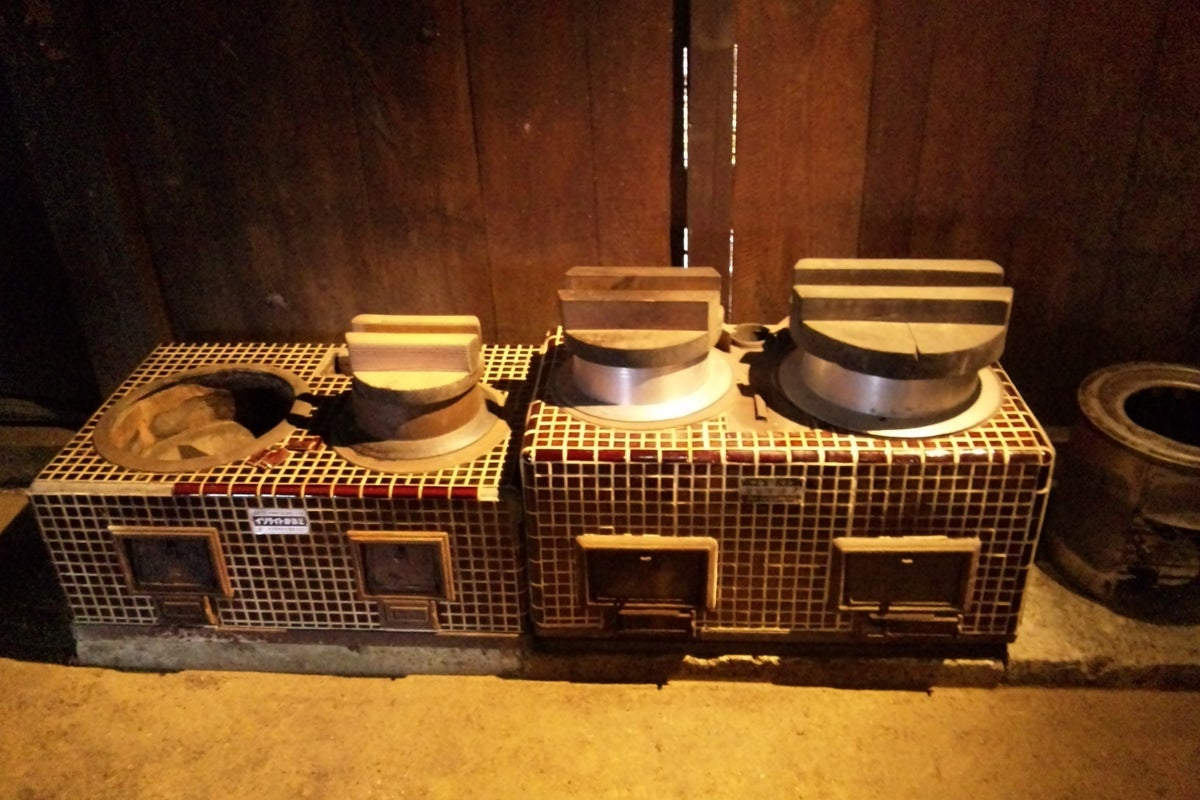 悠久の時を経て築100年超の茅葺き古民家民宿で緩やかな時間をお過ごしください! の写真