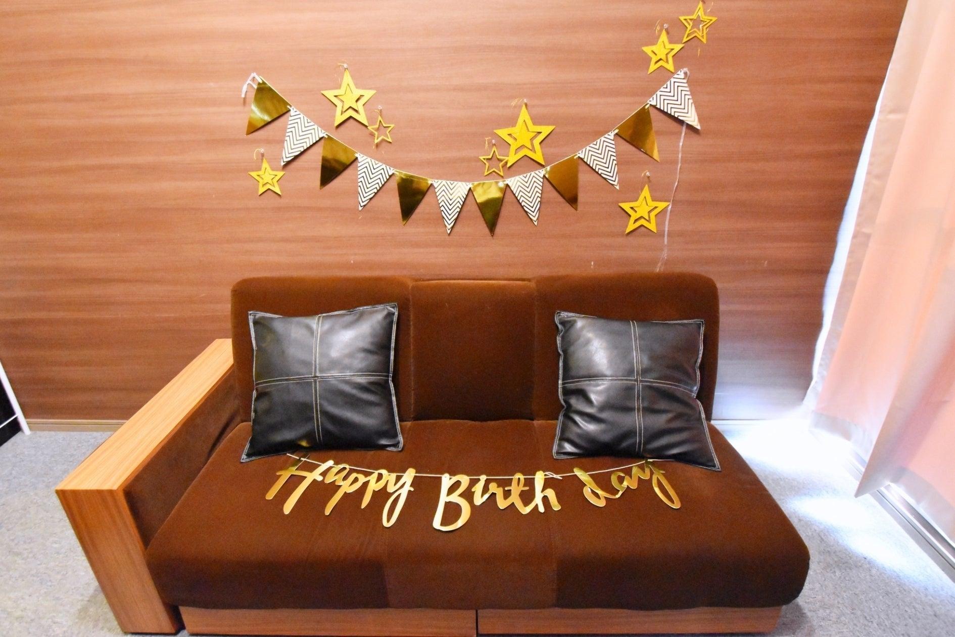 パーティーなどのスペースに最適