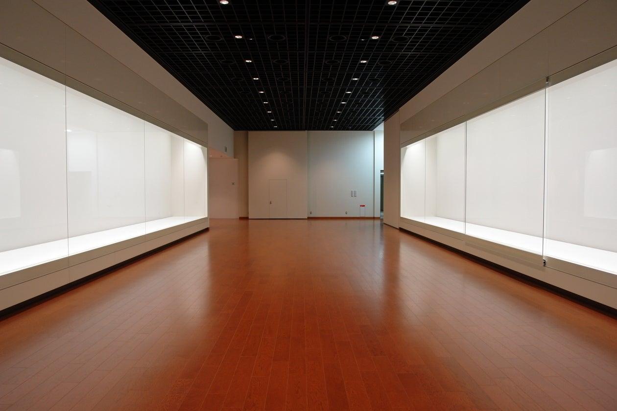 松江400年の時をめぐる、松江歴史館「企画展示室」でイベントを開催しませんか?(松江歴史館) の写真0