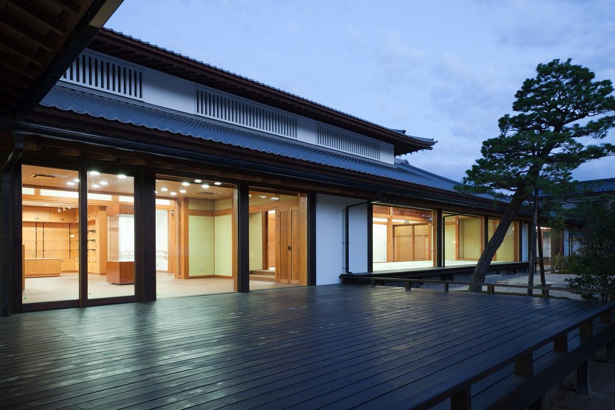 松江400年の時をめぐる、松江歴史館「濡れ縁」でイベントを開催しませんか?(松江歴史館) の写真0