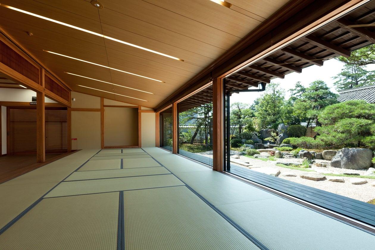 松江400年の時をめぐる、松江歴史館「暮らしの大広間」でイベントを開催しませんか?(松江歴史館) の写真0