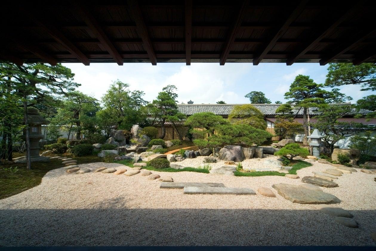 松江400年の時をめぐる、松江歴史館「暮らしの庭」でイベントを開催しませんか?(松江歴史館) の写真0