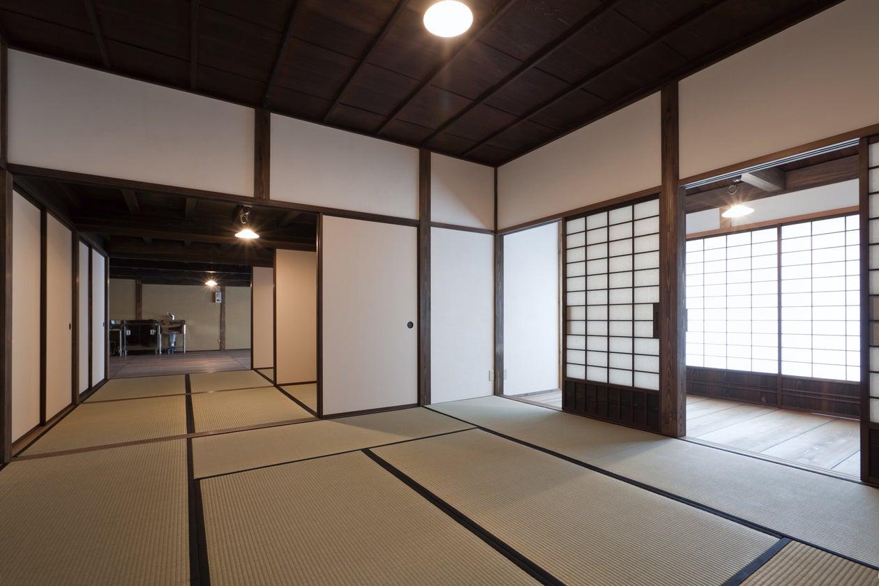 松江400年の時をめぐる、松江歴史館「松江藩家老朝日家長屋」でイベントを開催しませんか?(松江歴史館) の写真0