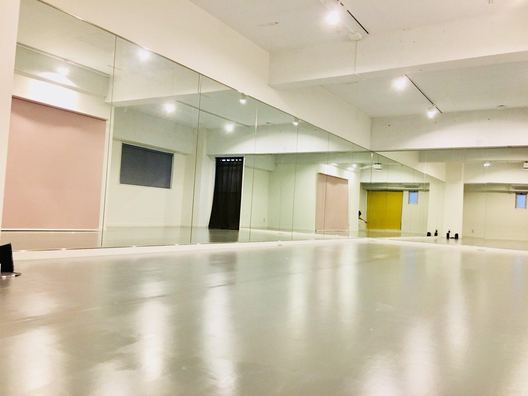 女性専用レンタルスタジオ。ダンス、ヨガ、ピラティス、ウォーキングレッスンなどに(女性専用レンタルスタジオ。ダンス、ヨガ、ピラティス、ウォーキングレッスンなどに) の写真0