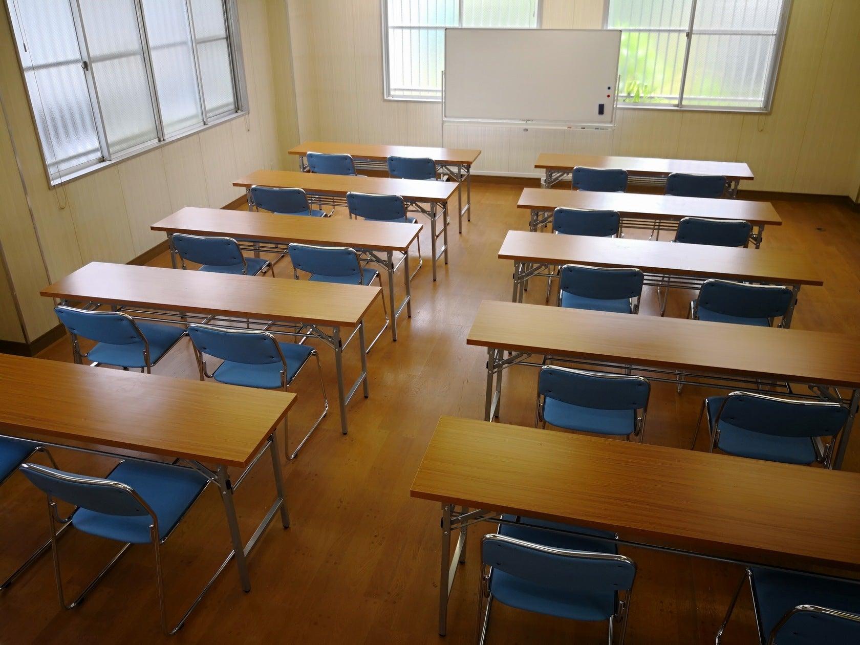 【山科区広見町】ゆったり広々の合計127㎡!会議やセミナー・教室にも最適空間です!(山科西野広見町会議室) の写真0
