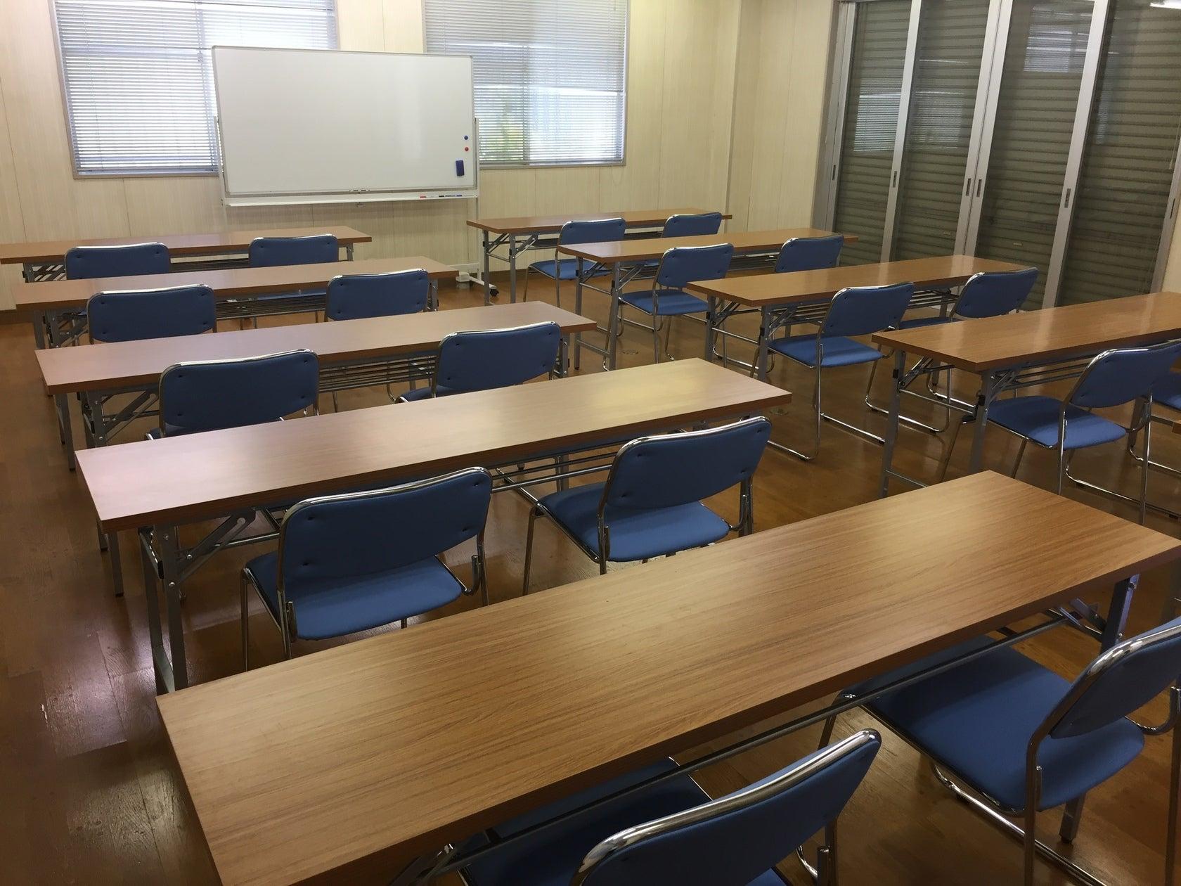 【山科区広見町】ゆったり広々の合計127㎡!会議やセミナー・教室にも最適空間です! の写真