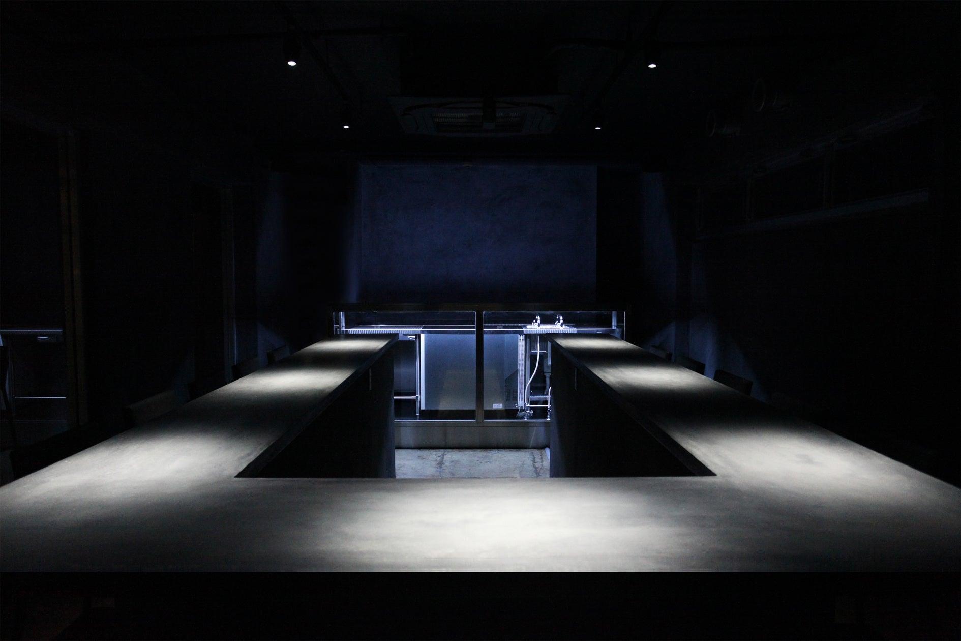 キッチン付きレンタルスペース(Bar The Standard【スタイリッシュなキッチン付きレンタルスペース】) の写真0