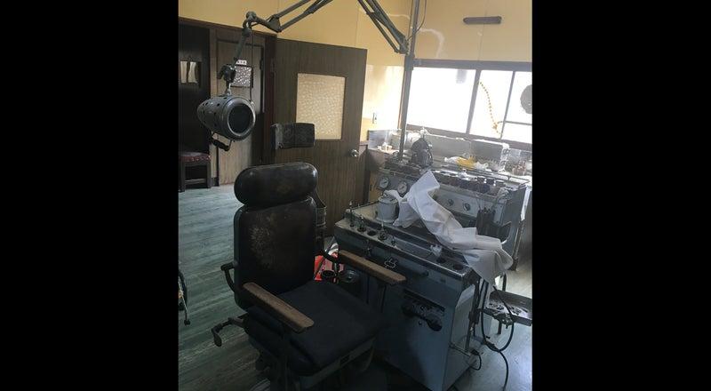 昭和の元耳鼻科をリノベしてつくったスペースです。映画やドラマの撮影やコスプレ撮影、古風な習い事教室などに!