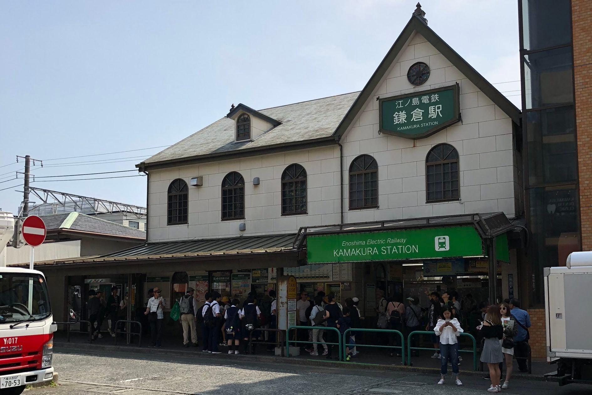 【鎌倉駅徒歩1分】おしゃれなカフェスペース!イベント・物販・ワークショップ・ギャラリーなどに! のサムネイル