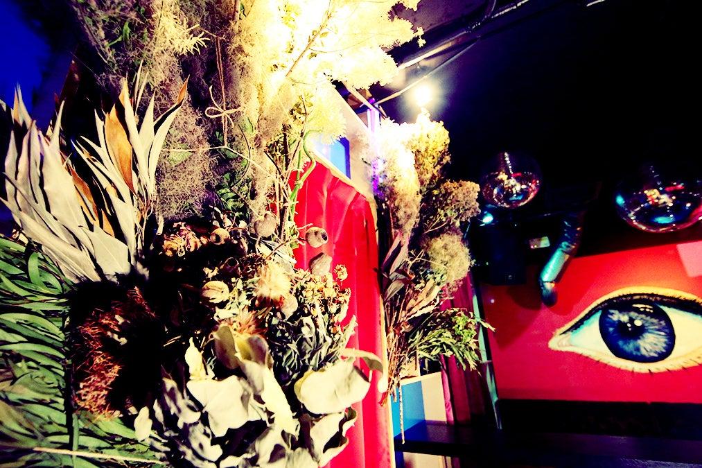 【新宿・新宿三丁目】ゴシック昭和レトロでエレガントな空間・コスプレ撮影・撮影会・パーティー・イベント・カラオケ フリーメゾン の写真