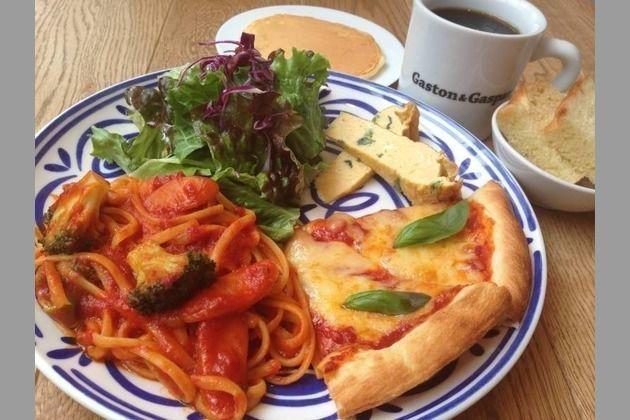 【亀有駅 徒歩6分】おしゃれでPOPな店内  本格イタリアンレストランを貸切!