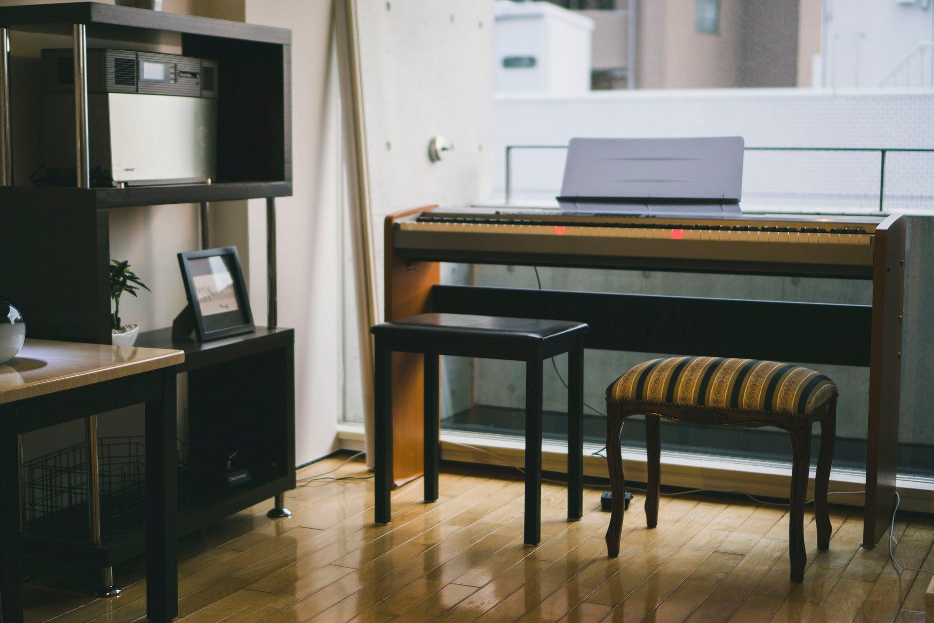 《直前20%OFF》MOLE(モール)志木|24時間音楽・楽器演奏可能な防音賃貸マンション「ミュージション志木」駅徒歩1分 の写真