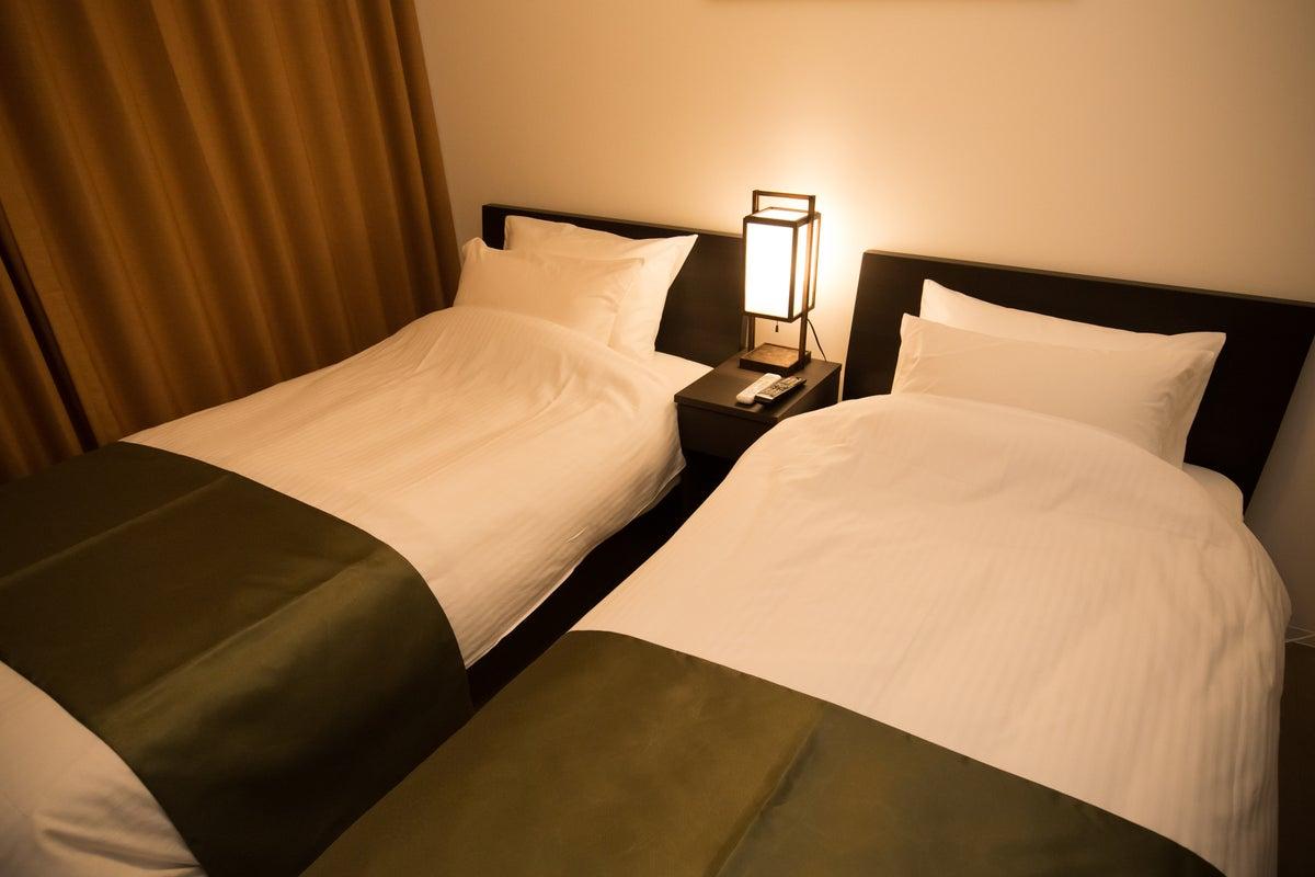 🌄【伏見稲荷】駅徒歩7分!ホテルの1室でパーティ♪D(203) の写真