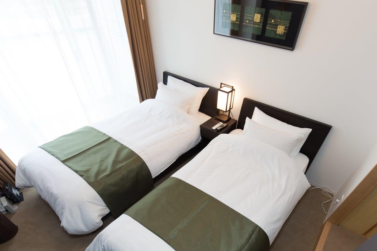 🌄【伏見稲荷】駅徒歩7分!ホテルの1室でパーティ♪D(205) の写真