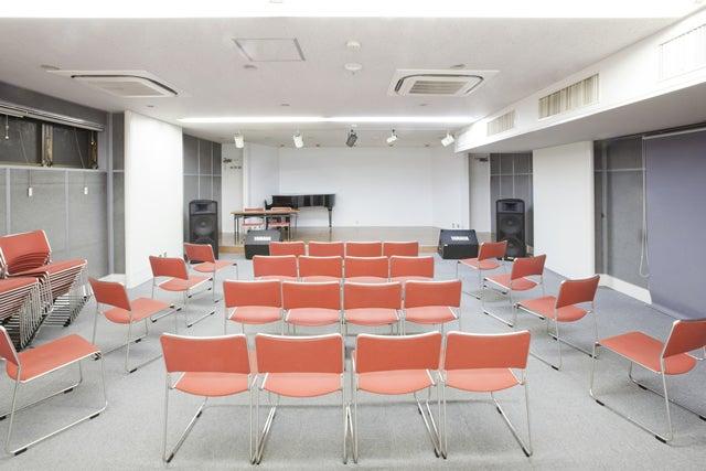 【高崎駅西口近く】イベント、会議、コンサートに使える防音完備のホール!