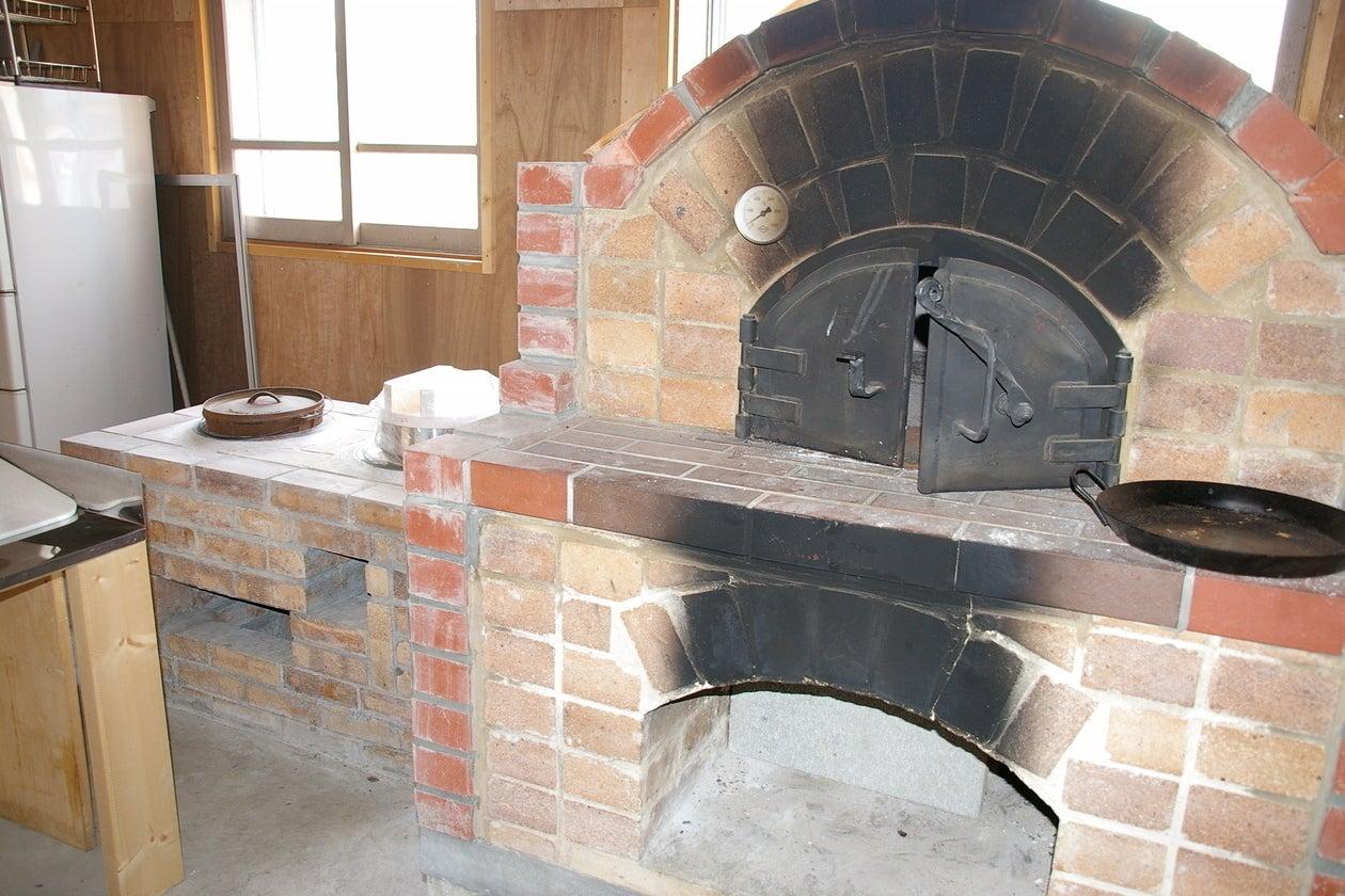 石窯のある ゆかり屋(石窯のある ゆかり屋) の写真0