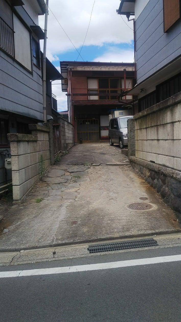 【駐車場3台分有】空き家を自由に使って下さい!! の写真