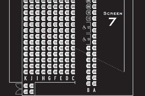 【浦和 210席】映画館で、会社説明会、株主総会、講演会の企画はいかがですか? の写真