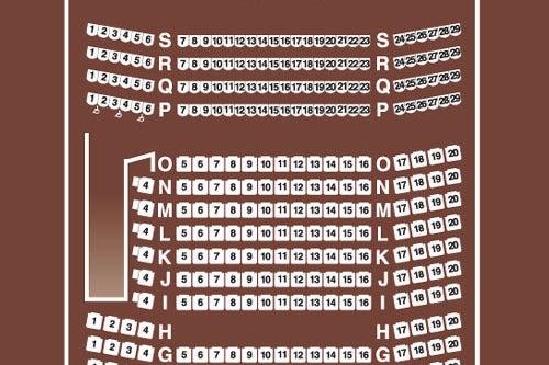 【新潟 382席】映画館で、会社説明会、株主総会、講演会の企画はいかがですか? の写真