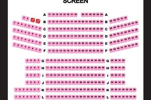 【小倉 411席】映画館で、会社説明会、株主総会、講演会の企画はいかがですか? の写真