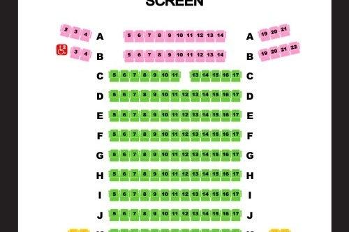 【小倉 191席】映画館で、会社説明会、株主総会、講演会の企画はいかがですか? の写真