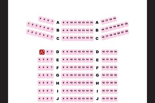 【熊本 204席】映画館で、会社説明会、株主総会、講演会の企画はいかがですか? の写真