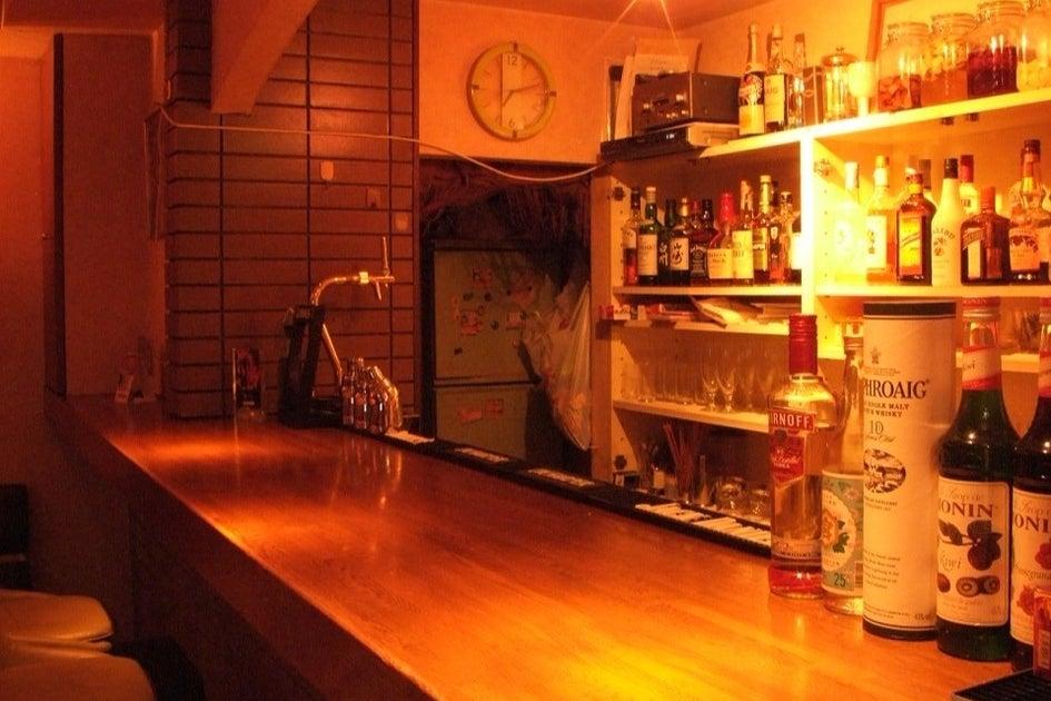グランドピアノがあるバー・飲み会・会議・舞台・撮影など の写真