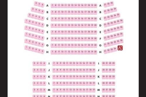 【わかば 417席】映画館で、会社説明会、株主総会、講演会の企画はいかがですか? の写真