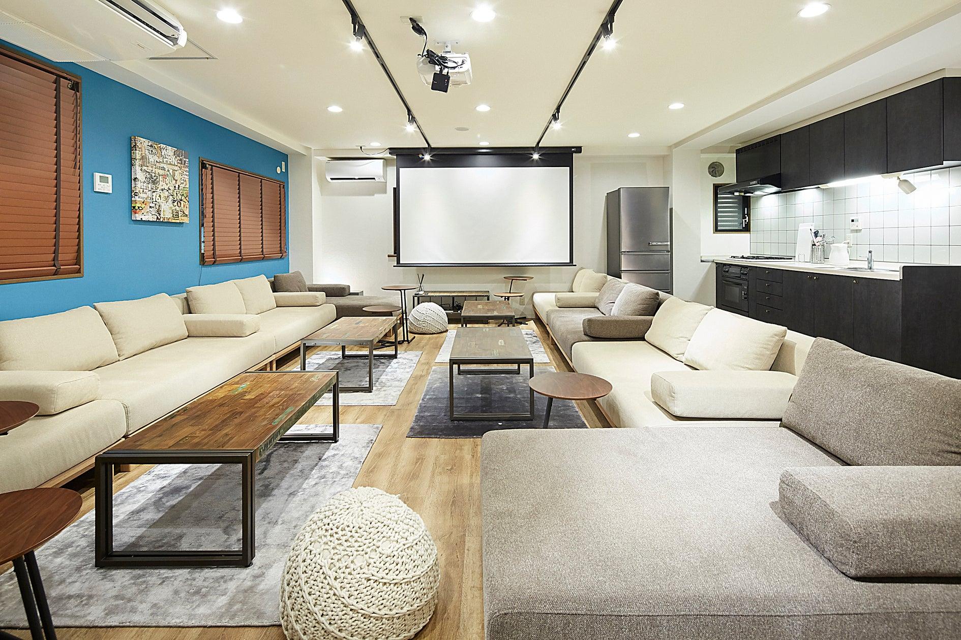 Lounge-R TERRACE渋谷【ラグジュアリーな室内とテラスを貸切!】(Lounge-R TERRACE 渋谷【ラグジュアリーな室内とテラスを貸切】) の写真0