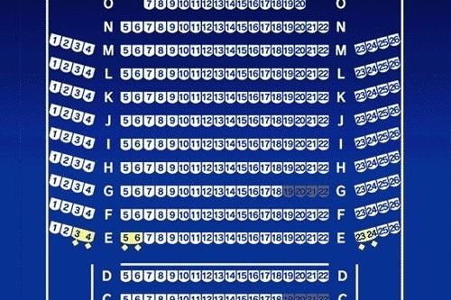 【金沢 338席】映画館で、会社説明会、株主総会、講演会の企画はいかがですか? の写真