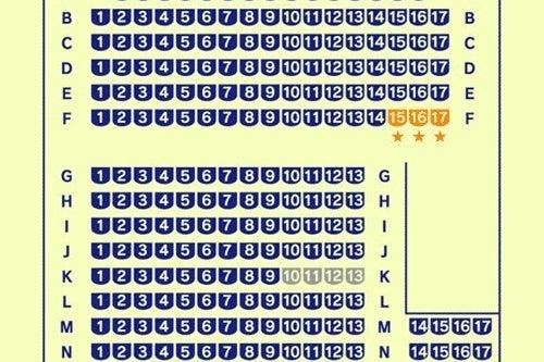 【長崎 233席】映画館で、会社説明会、株主総会、講演会の企画はいかがですか? の写真