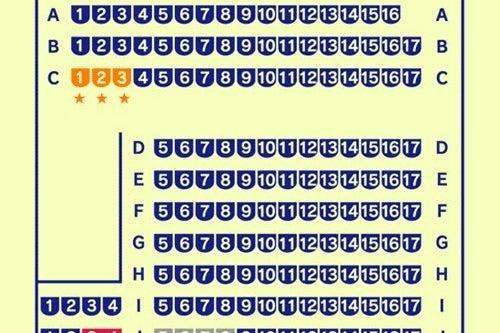 【長崎 153席】映画館で、会社説明会、株主総会、講演会の企画はいかがですか? の写真