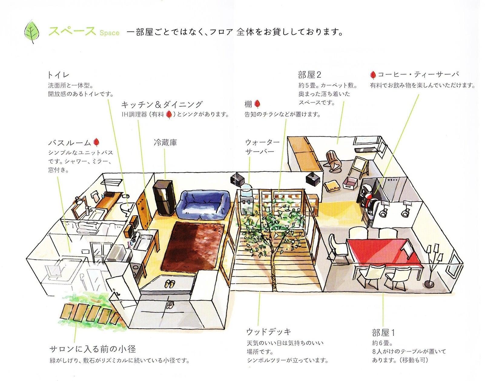 隠れ家的デザイナーズハウス!ご利用用途自由。キッチン付き!(隠れ家的デザイナーズハウス!ご利用用途自由。キッチン付き!) の写真0