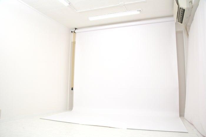 ReaStudio [原宿駅から徒歩5分、2,700円/時の白ホリフォトスタジオ] の写真