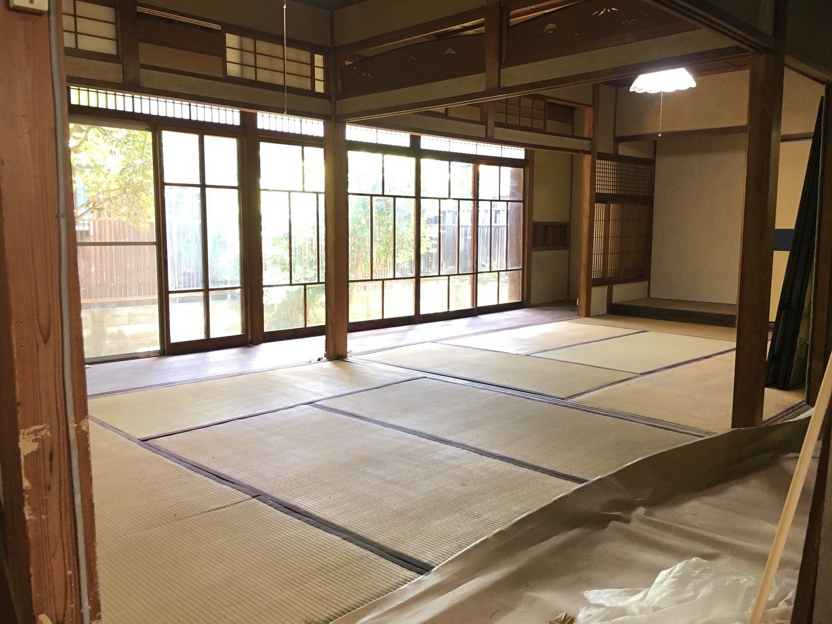 NEW!! 大阪市内から近い古民家撮影スペース!豊中(古民家 間借り(マガリ) 豊中) の写真0