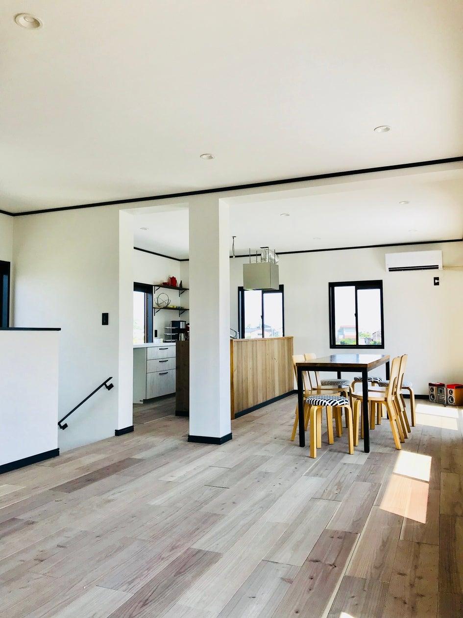 見晴らしのいいキッチン付きワンフロア の写真