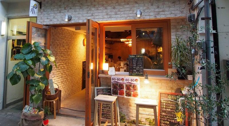 横浜・関内の路面店舗:シェアカフェ『泰生ポーチフロント』