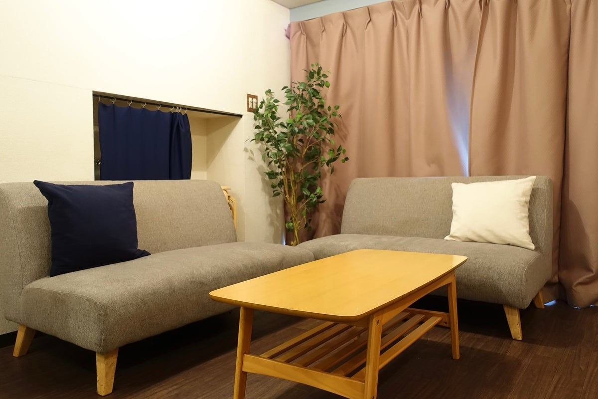 池袋から3分JR板橋駅 徒歩2分!駅近キッチン付きレンタルスペースSponge(スポンジ)♫ の写真